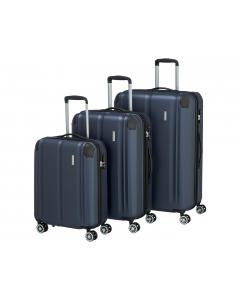 travelite CITY Trolley-Set
