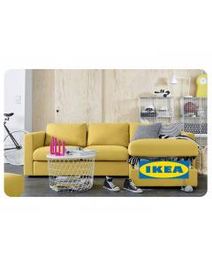 IKEA Gutschein EUR 30