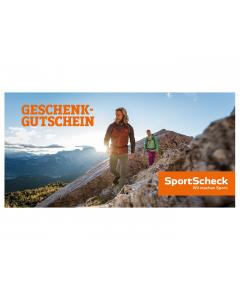SportScheck Gutschein EUR 30