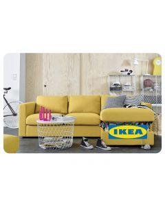 IKEA 20 EUR Gutschein