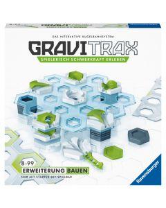 Ravensburger GraviTrax uitbreiding bouwen