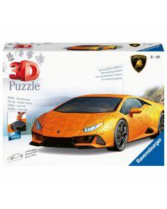 Ravensburger Lamborghini Evo 3D-puzzel