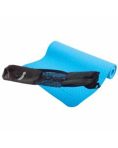 Schildkröt fitness-yogamat 4 mm