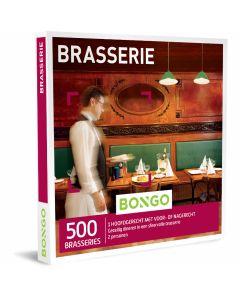 Belevenisbon Brasserie