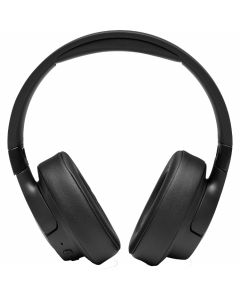 JBL koptelefoon Tune 750 BT NC zwart