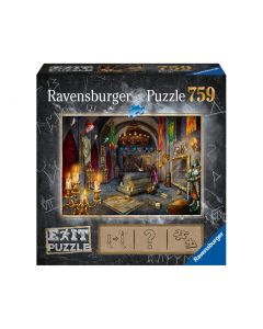 Ravensburger Exitpuzzle Vampirschloss