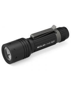 Taschenlampe Solidline ST5, designed by Ledlenser