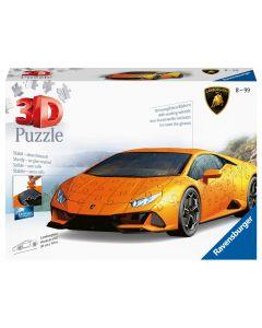 Ravensburger Lamborghini Evo 3D Puzzle