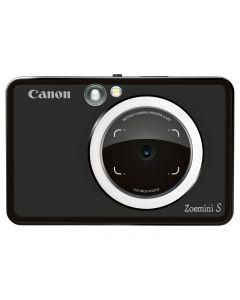 Canon Zoemini S schwarz